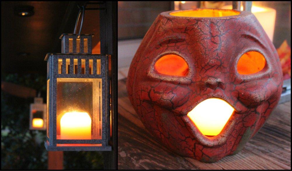 Halloween on Cavender Collage2