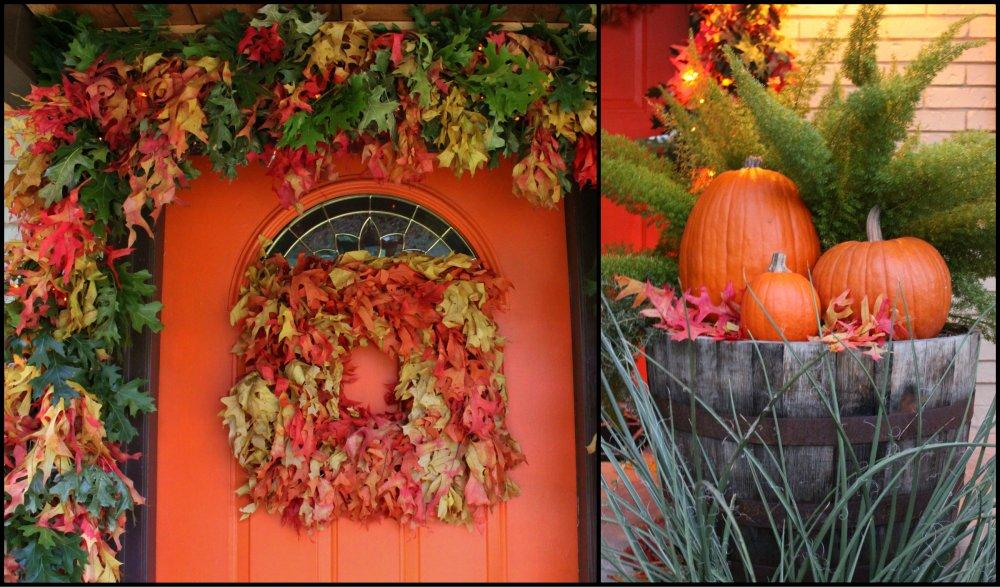 Halloween on Cavender Collage3