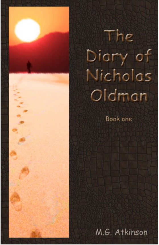 The Diary of Nicholas Oldman