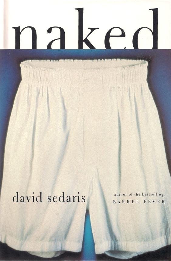Naked David Sedaris