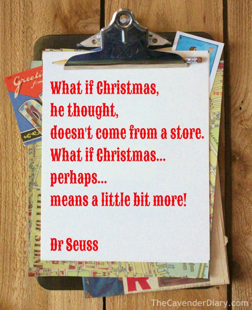 Dr Seuss Clip Board