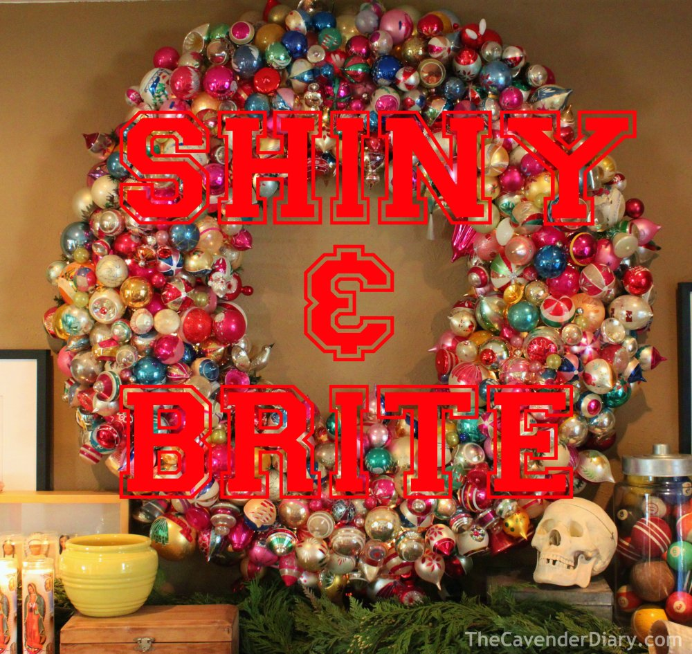 Shiny & Brite 2014
