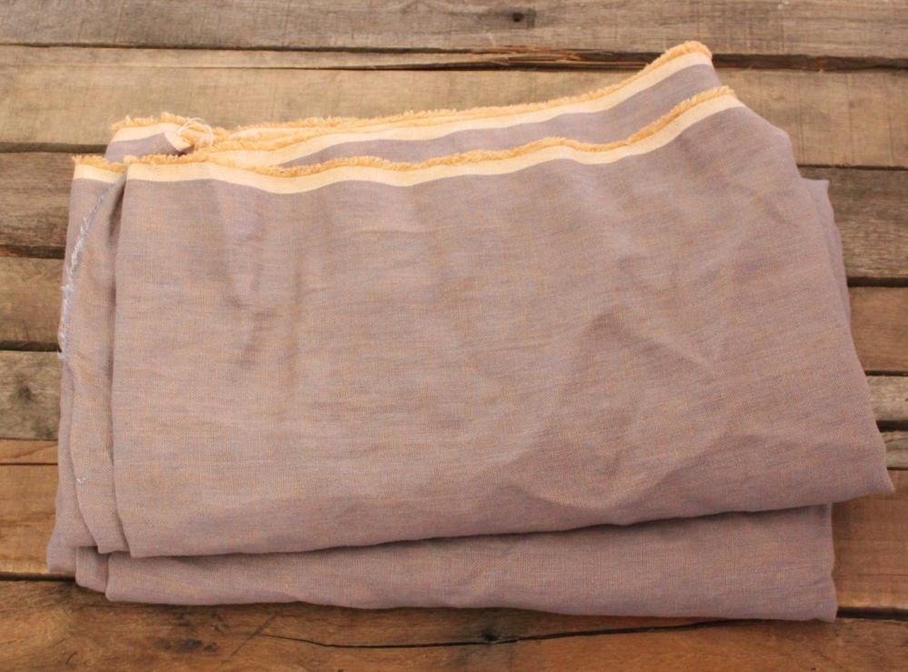 Pile of Scrap Linen