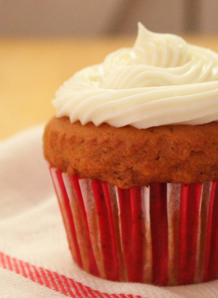 Tomato Soup Cupcake from the Cavender Diary - Copy