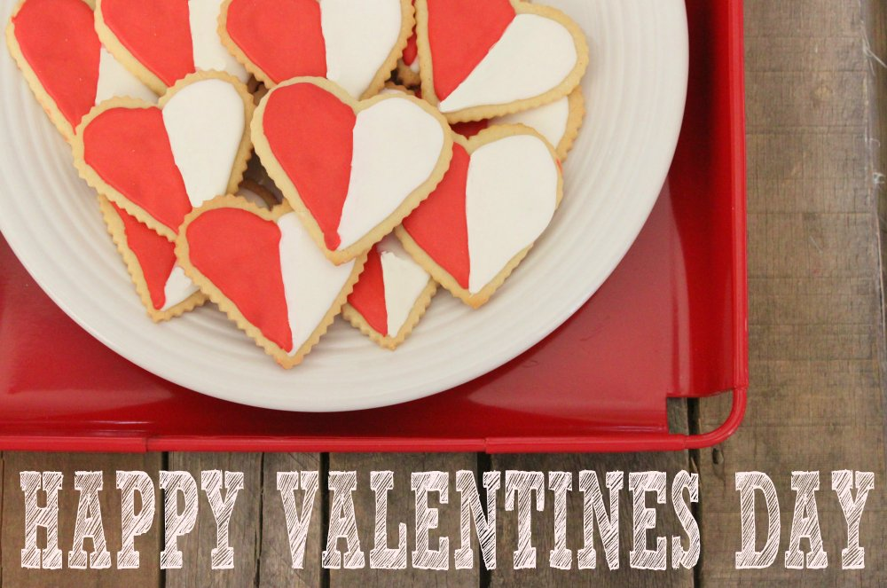 Happy Valentine's Day from the Cavender Diary Boys