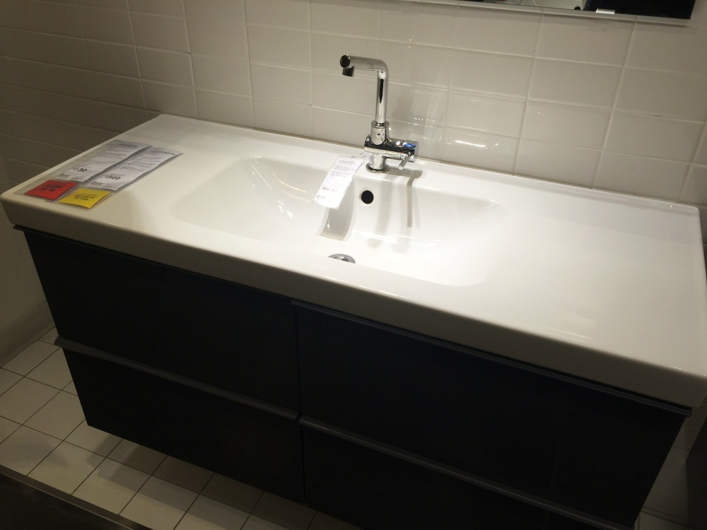 Odensvick Sink from Ikea