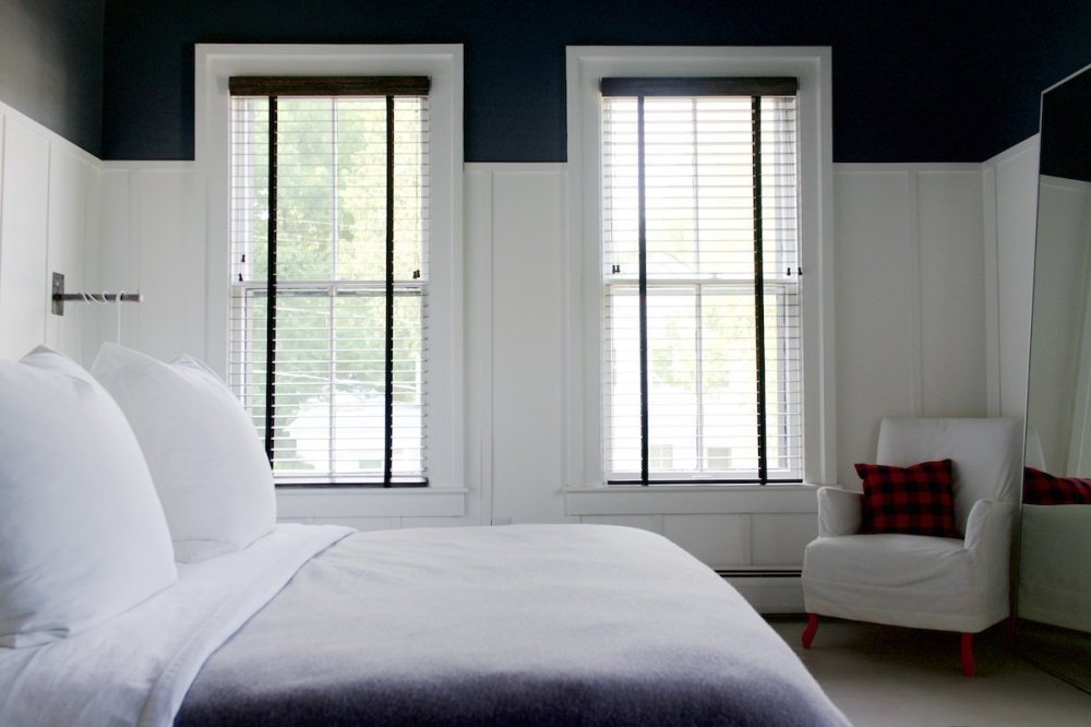 Peaceful MAster Bedroom