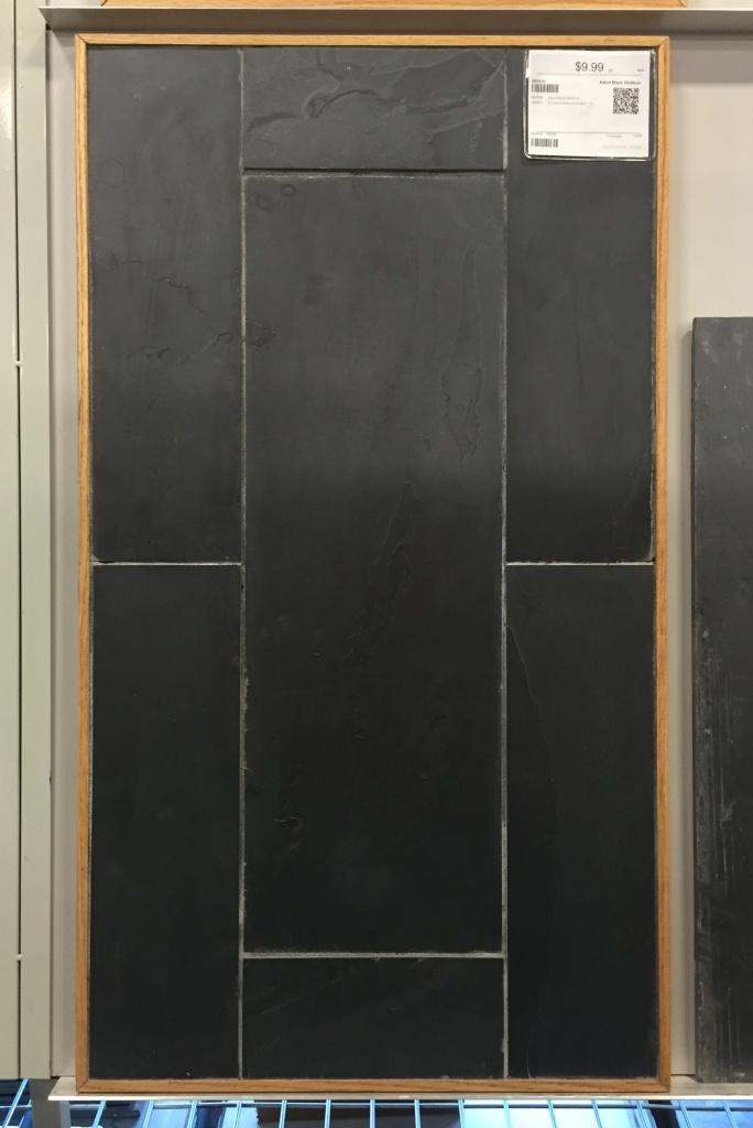 Rectangular Slate Tiles