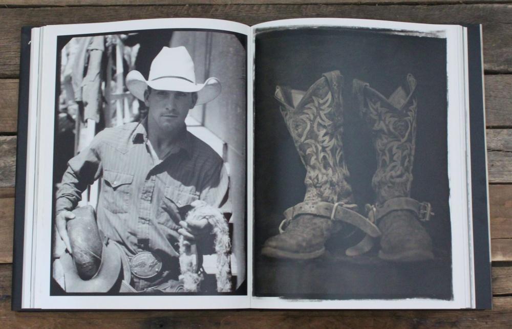Richard Phibbs Cowboy & Cowboy Boots
