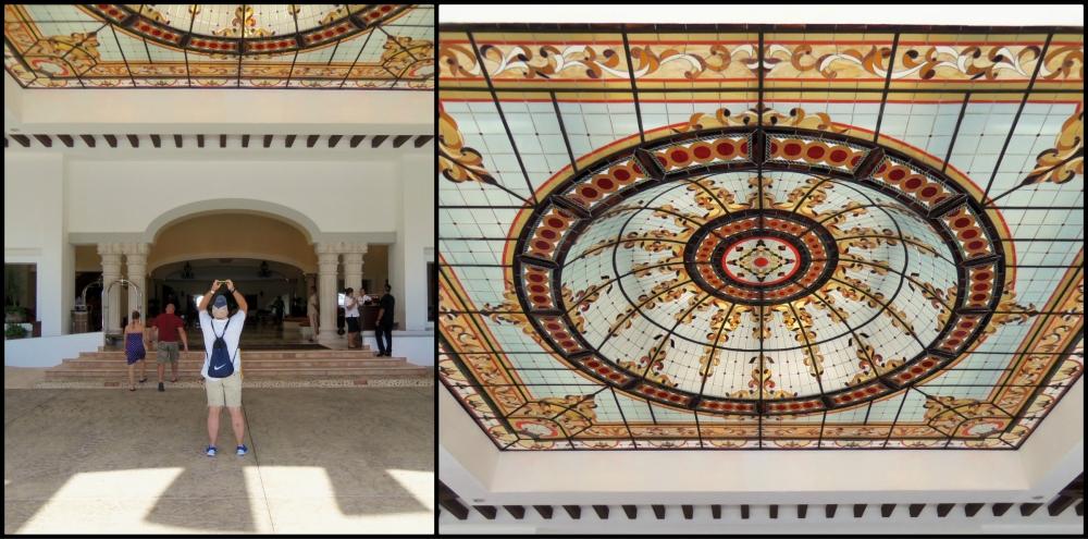 The Royal Playa del Carmen Collage 1