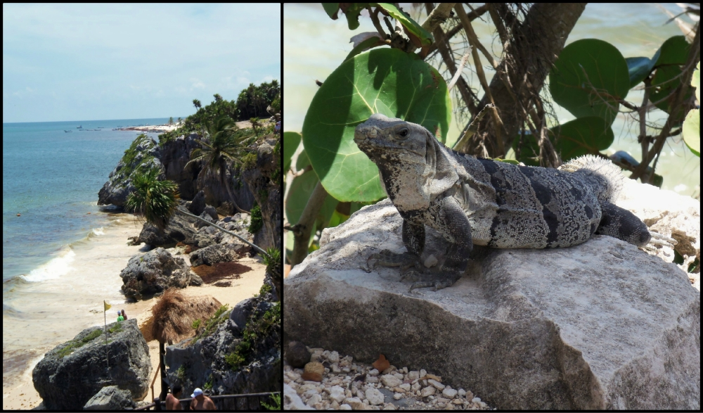 Tulum Collage 2