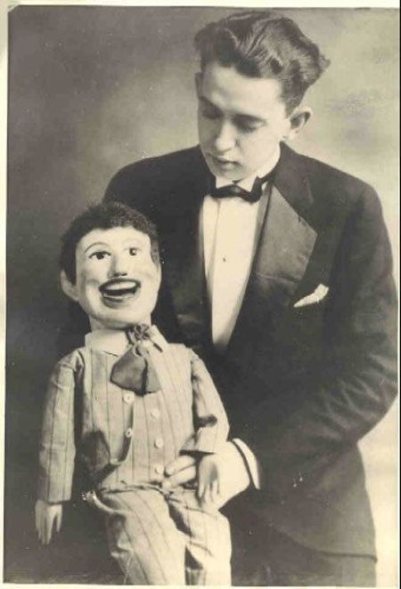 Super Creepy Dummy