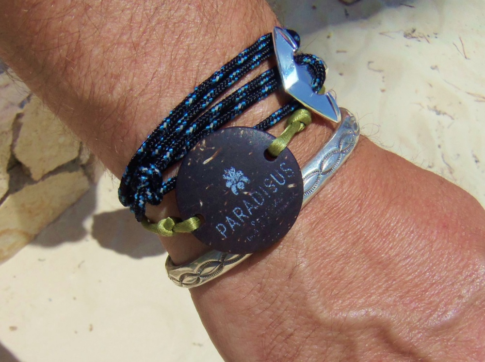 Our Royal Service Bracelet from the Paradisus