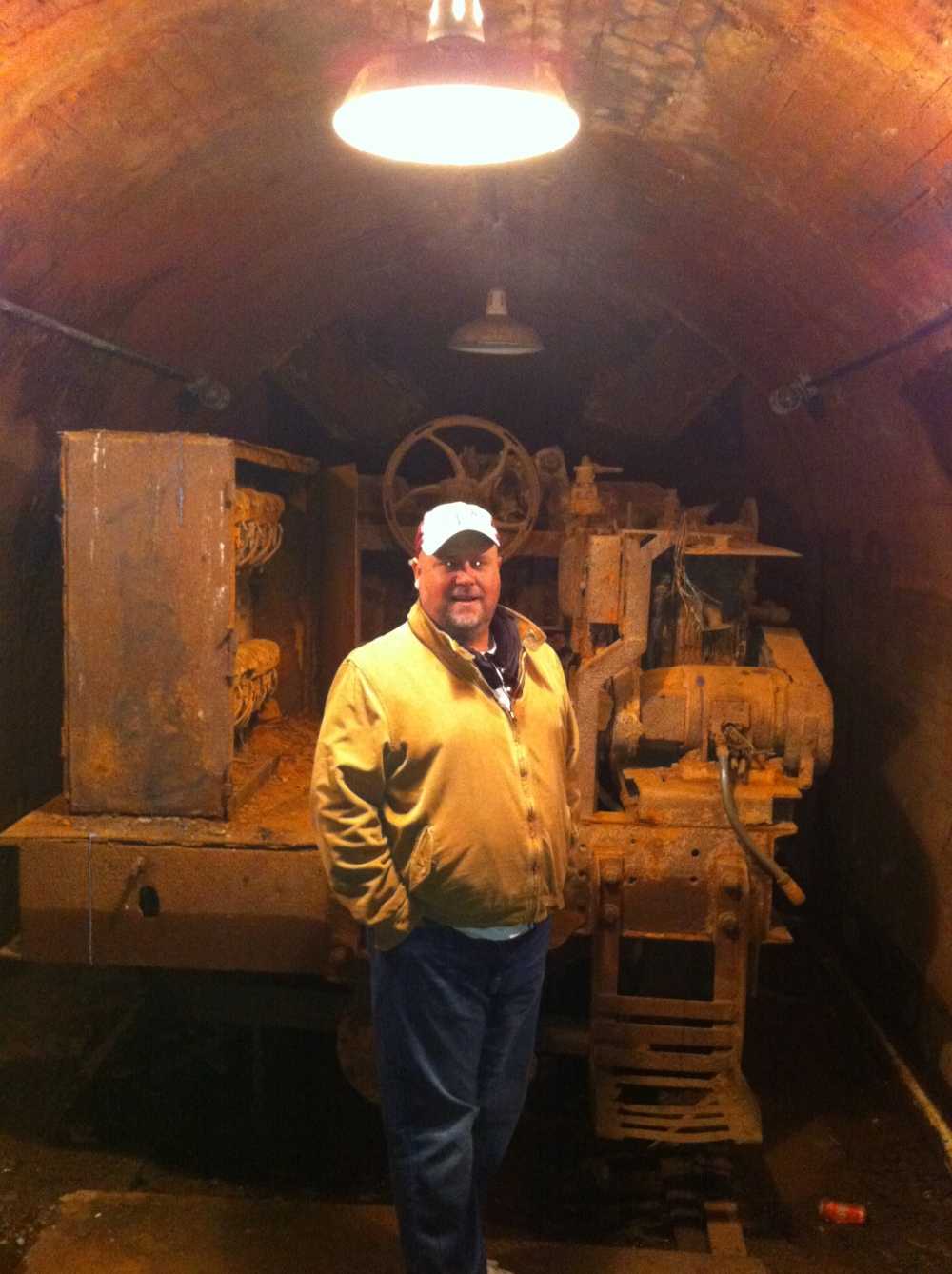 jamie-in-the-tunnel-at-the-sloss-furnace