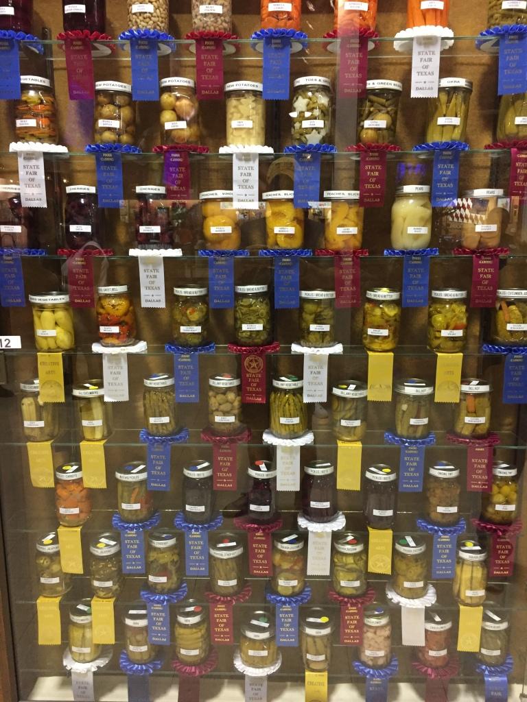 wall-of-jars