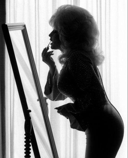 Harry Benson Dolly Parton