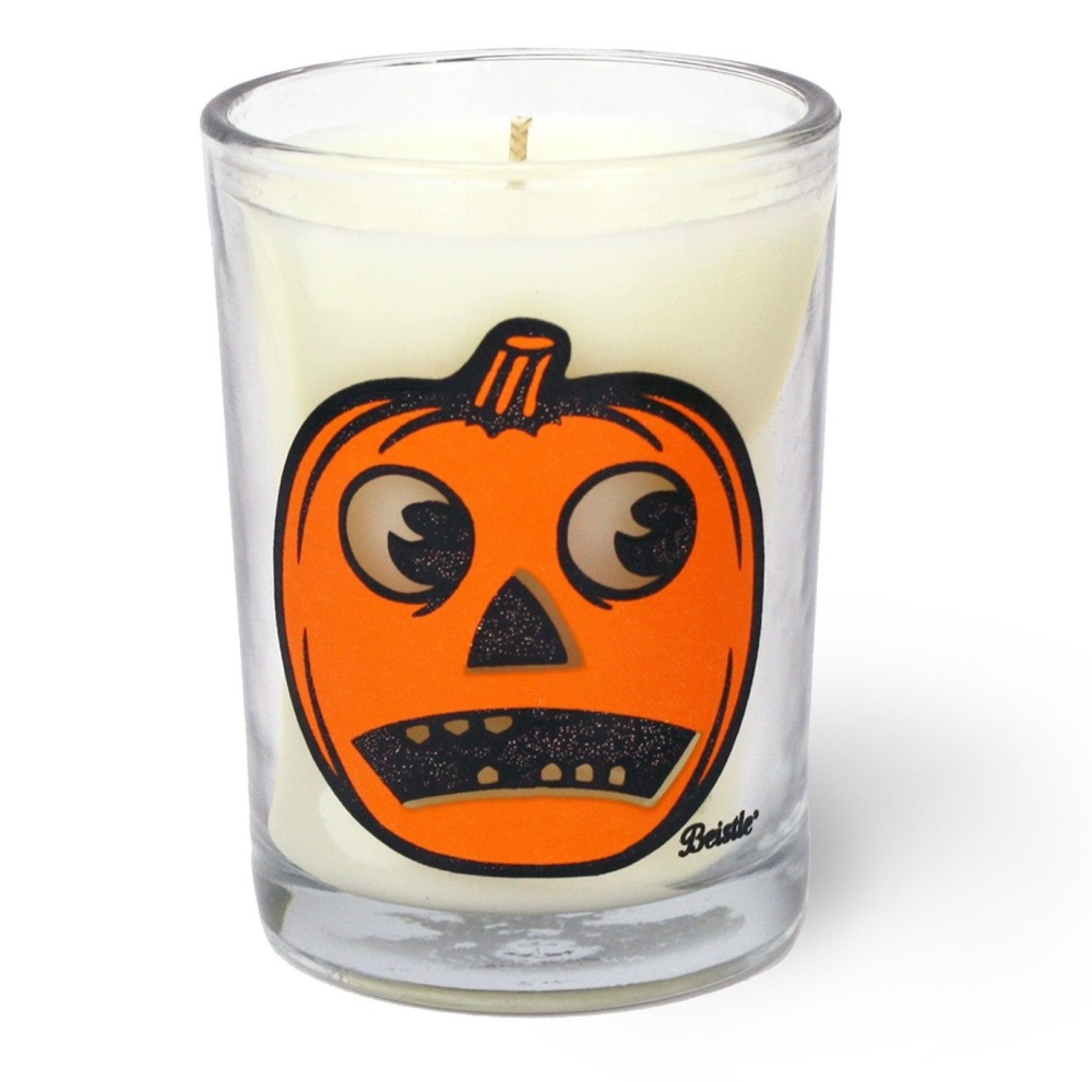 Beistle Spiced Pumpkin Guts Candle