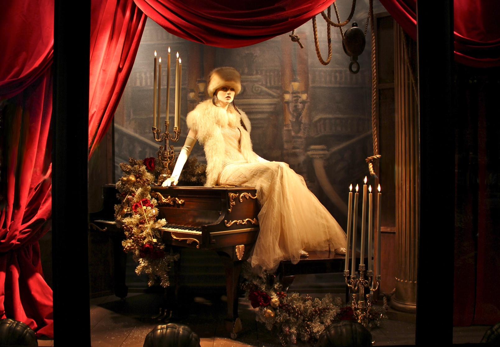 Holiday Opera 2013 Piano